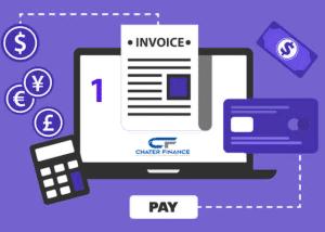 معلومات هامة عن الفاتورة وضريبة القيمة المضافة (BTW) الجزء الأول:
