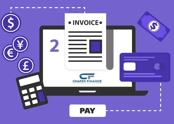 معلومات هامة عن الفاتورة وضريبة القيمة المضافة (BTW) الجزء الثاني: