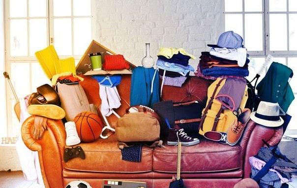 الحفاظ على سجل المشتري عند تداول البضائع المستعملة