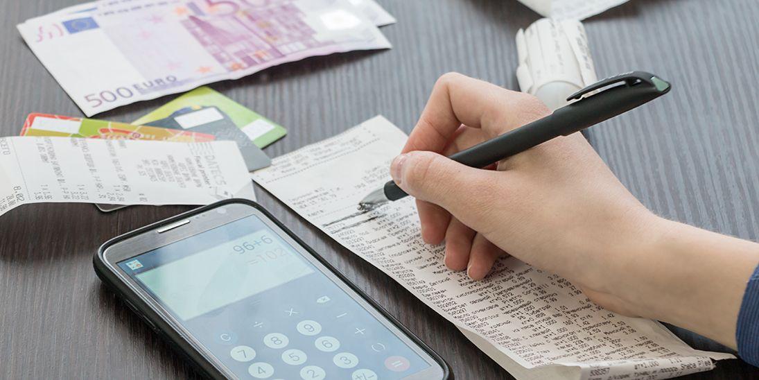 معلومات تهمك عن دفتر اليومية النقدي؟