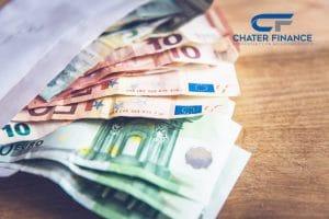 Ondernemers die hard worden getroffen krijgen 4.000 euro