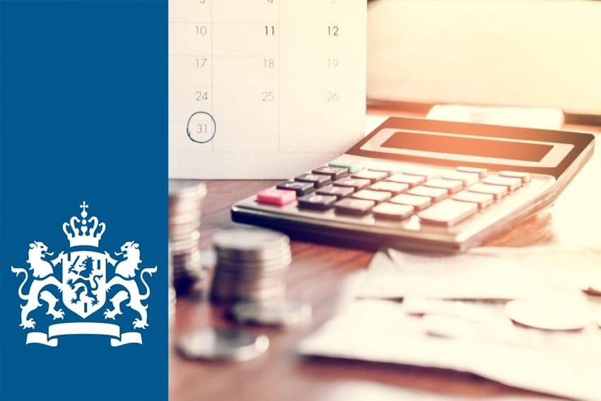 Versoepeling betalingsuitstel Belastingdienst