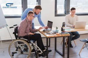 التأمين ضد العجز (AOV) للعاملين لحسابهم الخاص