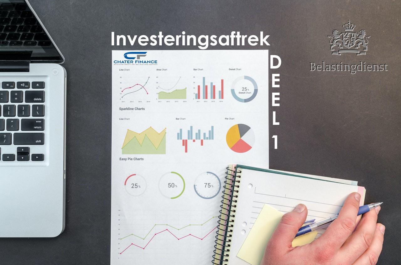 De investeringsaftrek – Deel 1