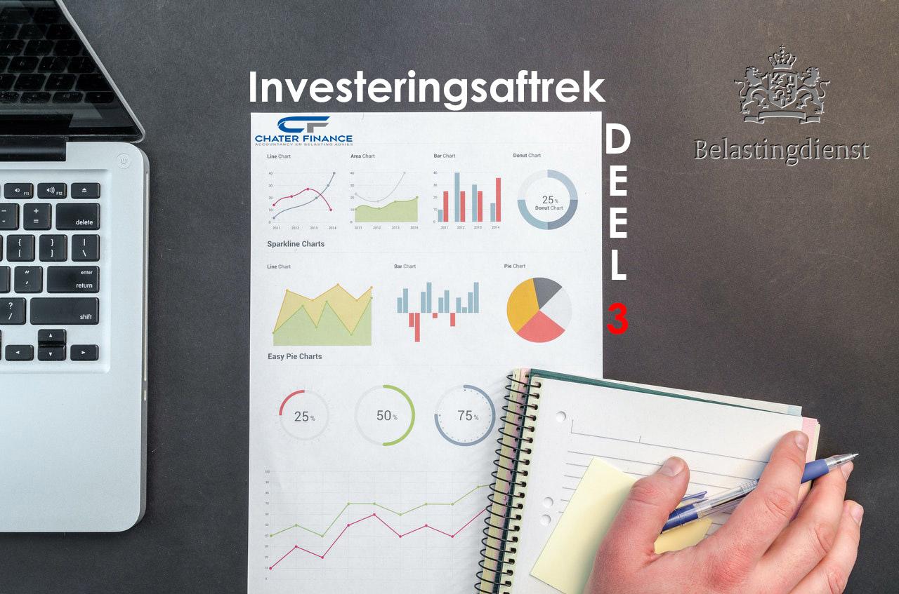 De investeringsaftrek – Deel 3 | Energie