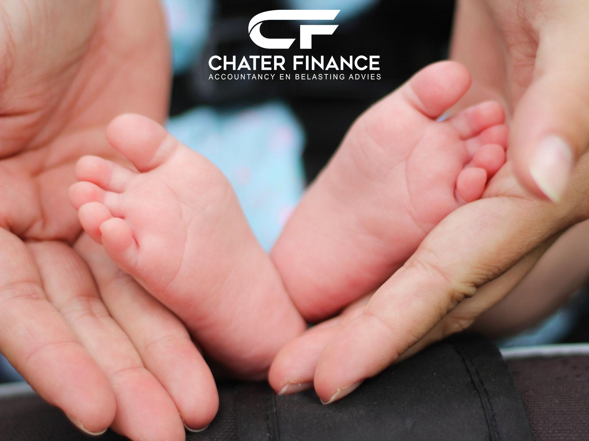 Nieuw Vanaf 1 Juli: Aanvullend Geboorteverlof Voor Partners